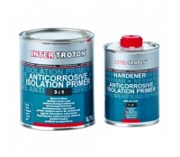 Anticorosive Isolation Acryl Primer 3:1