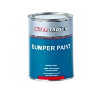 STRUCTURAL PAINT FOR BUMPERS (BUMPER PAINT)