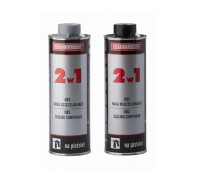 2 IN 1 ANTI GRAVEL COATING AND SEAM SEALENT IN ONE