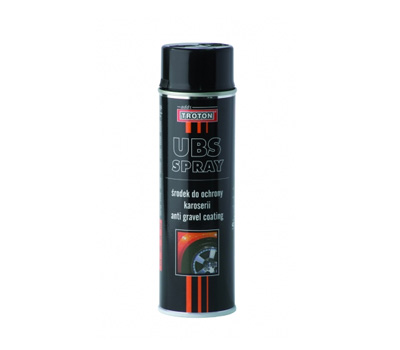 SPRAY UBS POUR PROTECTION DE CARROSSERIE