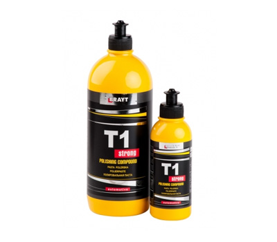 T1 STRONG Polishing Compound