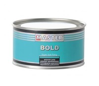 Polyester putty Bold