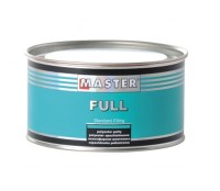 Polyester putty Full