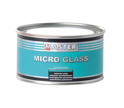 Micro Glass Mastic Polyester