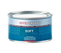 Polyester putty Soft