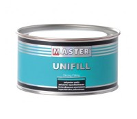 Polyester putty Unifill