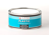 Polyester putty Plastic Master