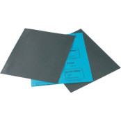 ABRASIVE PAPER waterproof sheets