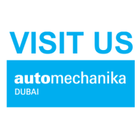 TROTON  at Automechanika Dubai 2018 – 1-3 May