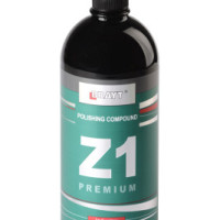 BRAYT INDUSTRY Z1 PREMIUM POLISHING COMPOUND