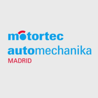 Come visit our stand at the MOTORTEC AUTOMECHANIKA MADRID
