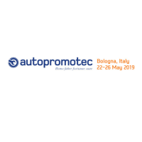 Autopromotec Bologna, 22-26 May 2019