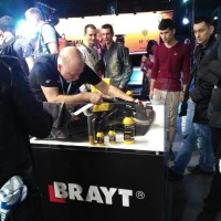 DETAILER DAY EXPO 2019 in MOSCOW