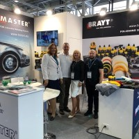 Thank you for visiting our stand at the Autopromotec Bologna 2019!