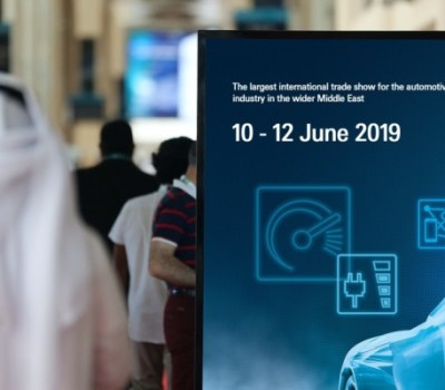 We are looking forward to meeting you at Automechanika Dubai!