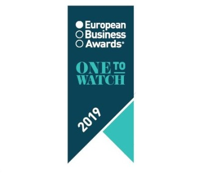 "(English) The European Business Awards published a ""Ones to Watch"" list for each country in Europe and TROTON has been selected as one of the 2019 European Business Awards – 'Ones to Watch' for Poland."