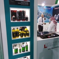 Thank you for visiting our booth at Automechanika Dubai 2019!