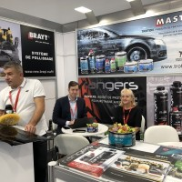 Thank you for visiting our booth at the Equip Auto fair in Paris, 15-19 October 2019!